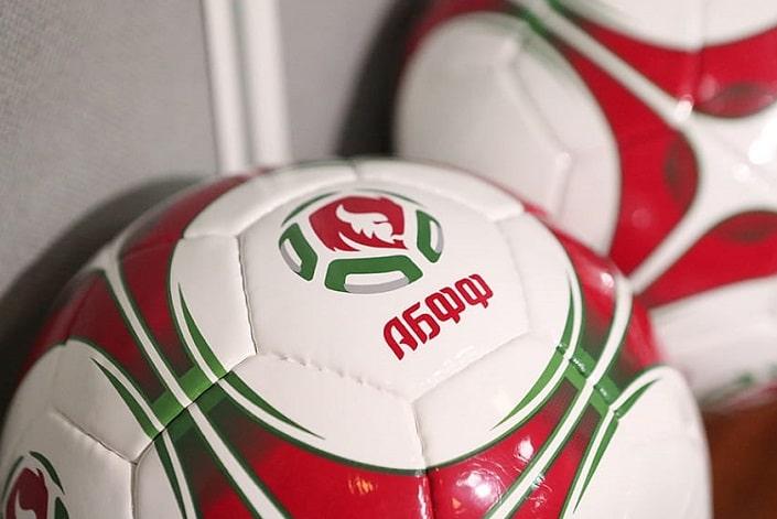 Чемпионат Беларуси по футболу – ставки на Высшую Лигу